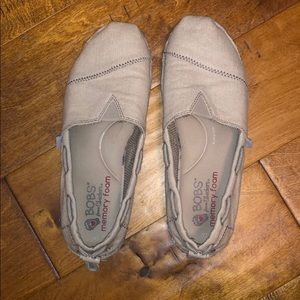 Size 7: Bobs by Sketchers